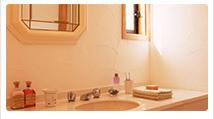 洗面所の水漏れ・詰まり