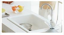台所の水漏れ・詰まり
