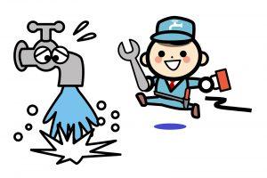 給湯器配管の水漏れ修理がうまくいかない時は業者に相談しましょう