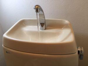 水漏れは古くなり劣化・破損が原因というケースが多いです