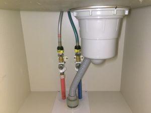 台所の排水栓はベルトラップや椀トラップと呼ばれます