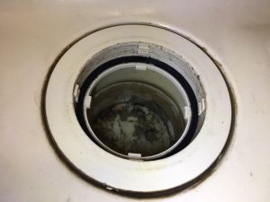 つまり 排水 溝 お 風呂