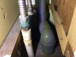 戸建で井戸水を使用している方は注意が必要です