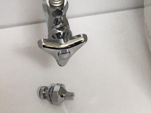 ハンドル式止水栓のパッキン交換方法とは