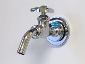 単水栓の水道蛇口