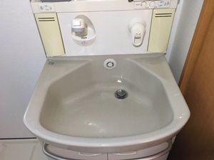 嘔吐で洗面台の排水口が詰まってしまったら