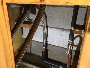 給湯器の故障の原因