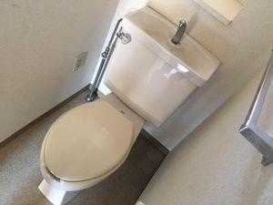 トイレつまりで流れが悪い!排水トラブルの修理方法