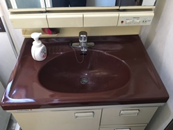 洗面台の交換時期とは!?