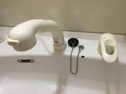 洗面所蛇口の種類